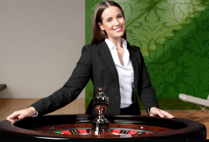 Winnen in een live casino