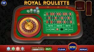 Gratis roulette strategie oefenen