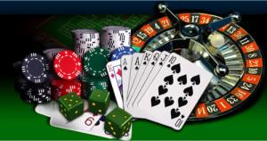 Casino regels gokken