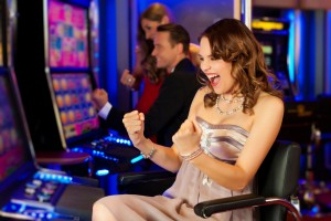 Winnen van het casino