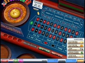 Winnend Roulette spelen