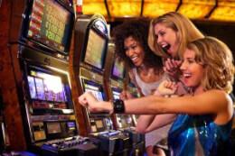 Online casino winnen